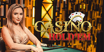 Double Hand Casino Hold'em
