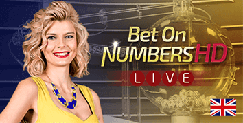 Bet on numbers (English)