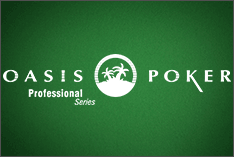 Oasis Poker Professional Series Standard Limit