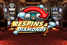 Respins & Diamonds