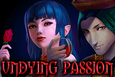 Undying Passion