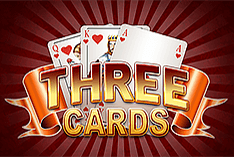 Three Cards
